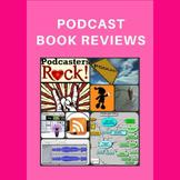 Podcast Book Reviews