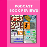 Podcast Book Reviews