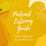 Podcast Listening Guide