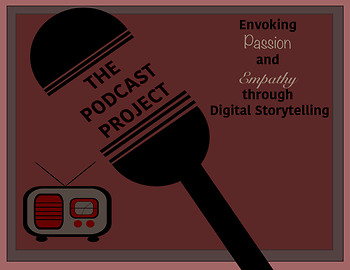 THE Podcast Project