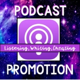 Podcast Activity
