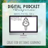 Podcast Study: Mars Patel Season 3 DIGITAL