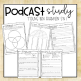 Podcast Study: Young Ben Franklin SN1