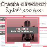 Podcasting in the DIGITAL Classroom - Distance Learning Di