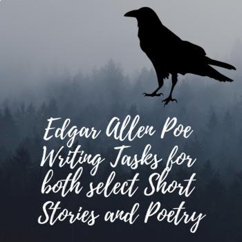 Poe Writing Tasks