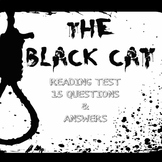 """Poe's """"The Black Cat"""" (test only)"""
