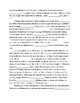 Poe_StudyGuide W/Color Coded Adapted Story for In-Class Reading