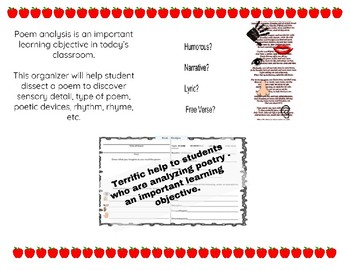 Poem Analysis NEW