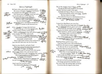 Poem Annotation