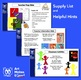 Poetry Emotion Color Picasso Inspired Art Lesson Powerpoint