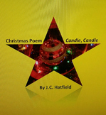 Christmas Poem Candle Candle