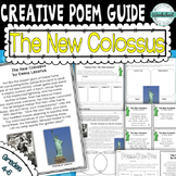 Poem Guide: The New Colossus by Emma Lazarus