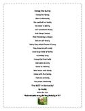 Poem: Honey the Bunny