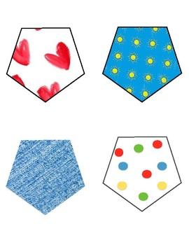 Poem In Your Pocket Day Bundle! No Prep Grades 1-3