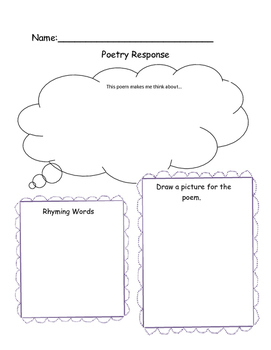 Poem: Mr. Grouch