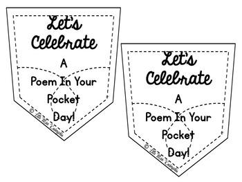 Poem Pockets!