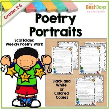 Poem Portraits