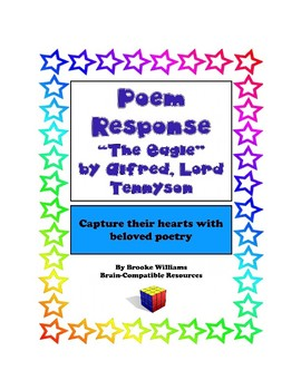 "Poem Response Questions to ""The Eagle"" by Alfred, Lord Tennyson"