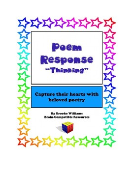 """Poem Response Questions to """"Thinking"""" by Walter D. Wintle"""