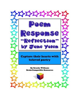 "Poem Response for ""Reflection"" by Jane Yolen"