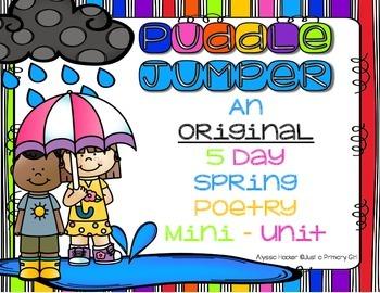 ~*Rain Poem