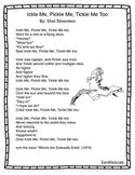 Poem- fluency practice