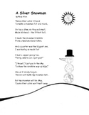 Poem for teaching coin recognition
