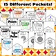 Poem in Your Pocket and Poem Doodle Analysis {Secondary}