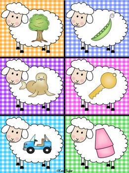 Poem of the Week Baa Baa Black Sheep Nursery Rhyme