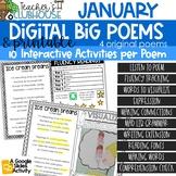 Poem of the Week {Weekly Poem Work} - January Edition