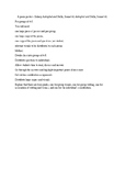 Poem poster - A Sonnet by Sir Philip Sidney