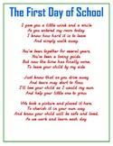 Poem to Parents