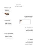 Poema Original en Español: De Chocolate