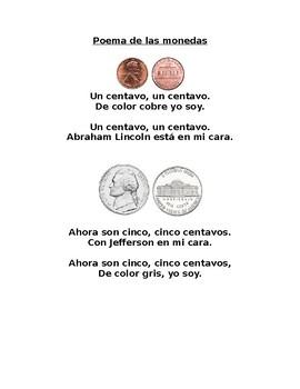 Poema de las monedas
