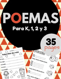 Poemas y Poesia (Poems and Poetry in Spanish)