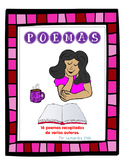 Spanish poems /Poemas