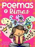 Spanish speaking Poemas y Rimas