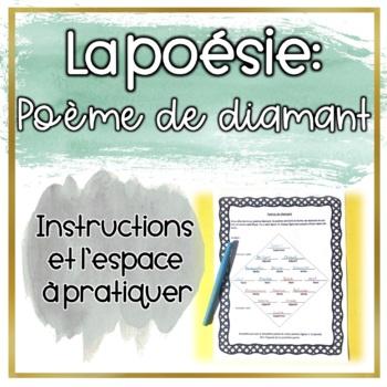 Poème de Diamant - La Poésie
