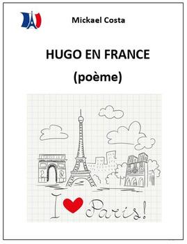 Poème français: Hugo en France (#53)