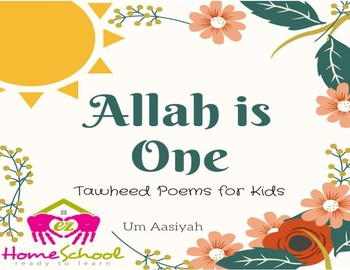 Poems - Allah is One