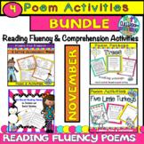 Poems For November BUNDLE