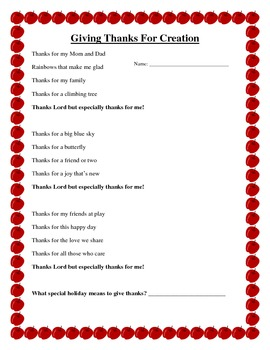 Poems Grade 1, 2 and 3