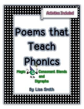 Poems That Teach Phonics