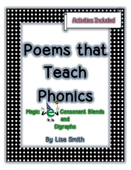 Poems That Teach Phonics