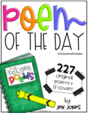 Poem of the Day - 227 poems (formerly named Poems for All Year)