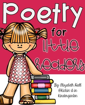 Poems for Little Readers