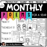 Poems for a year