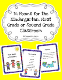 Poems for the Classroom