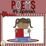 Poems in Spanish