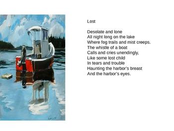 Poems of Carl Sandburg